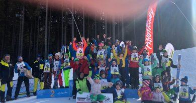 Finale Grundschulwettbewerb (Pistenbully-Cup) Hinterzarten 2019